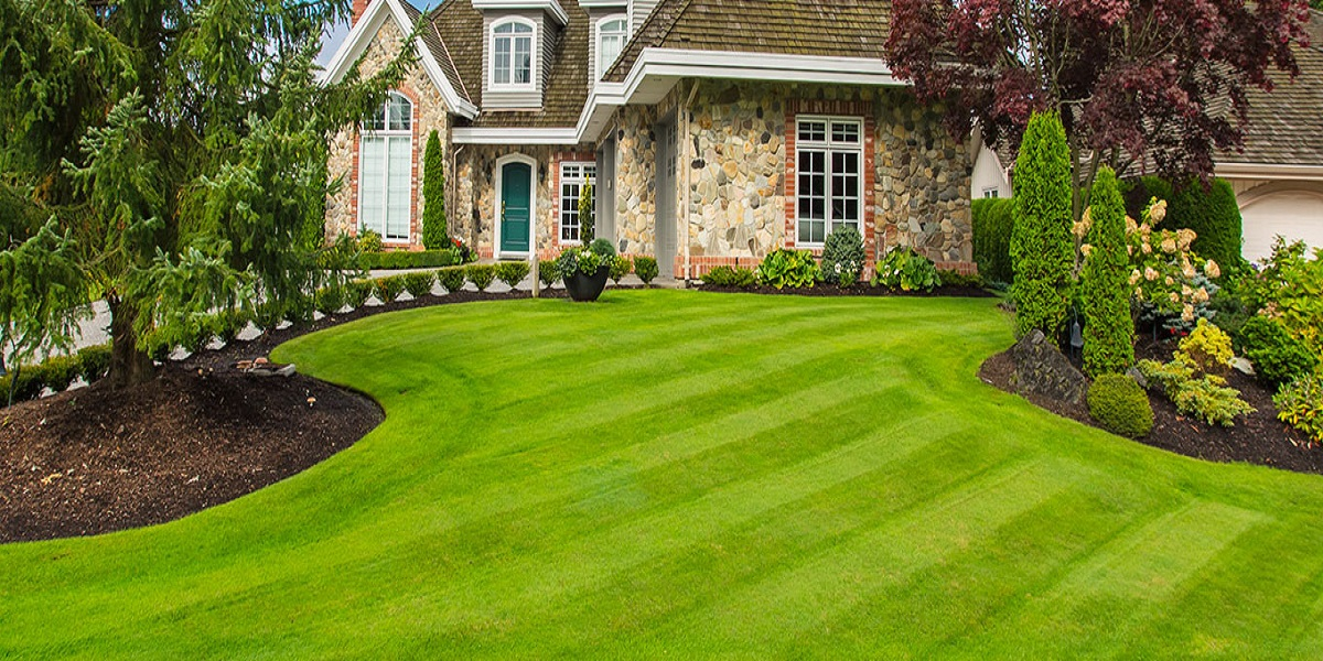 Irrigation In Toronto Lawn Sprinkler Systems Green