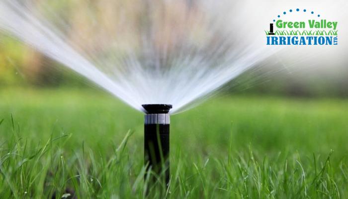 Spray System – Lawn Sprinklers